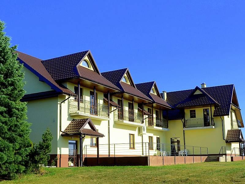 Dom Weselny u Błażeja, imprezy, przyjęcia, catering, noclegi.